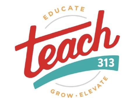 Teach 313