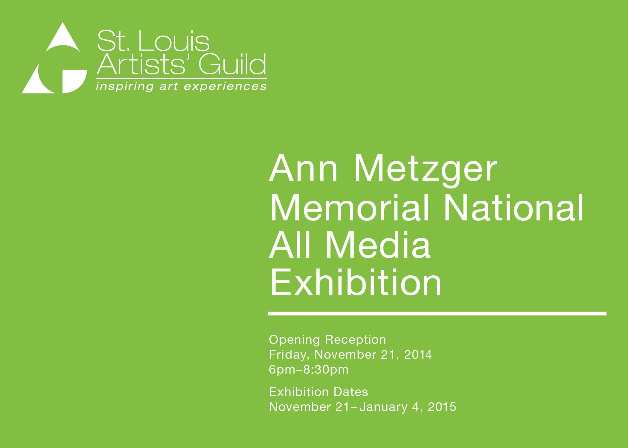 Ann Metzger Exhibition 2014.jpg