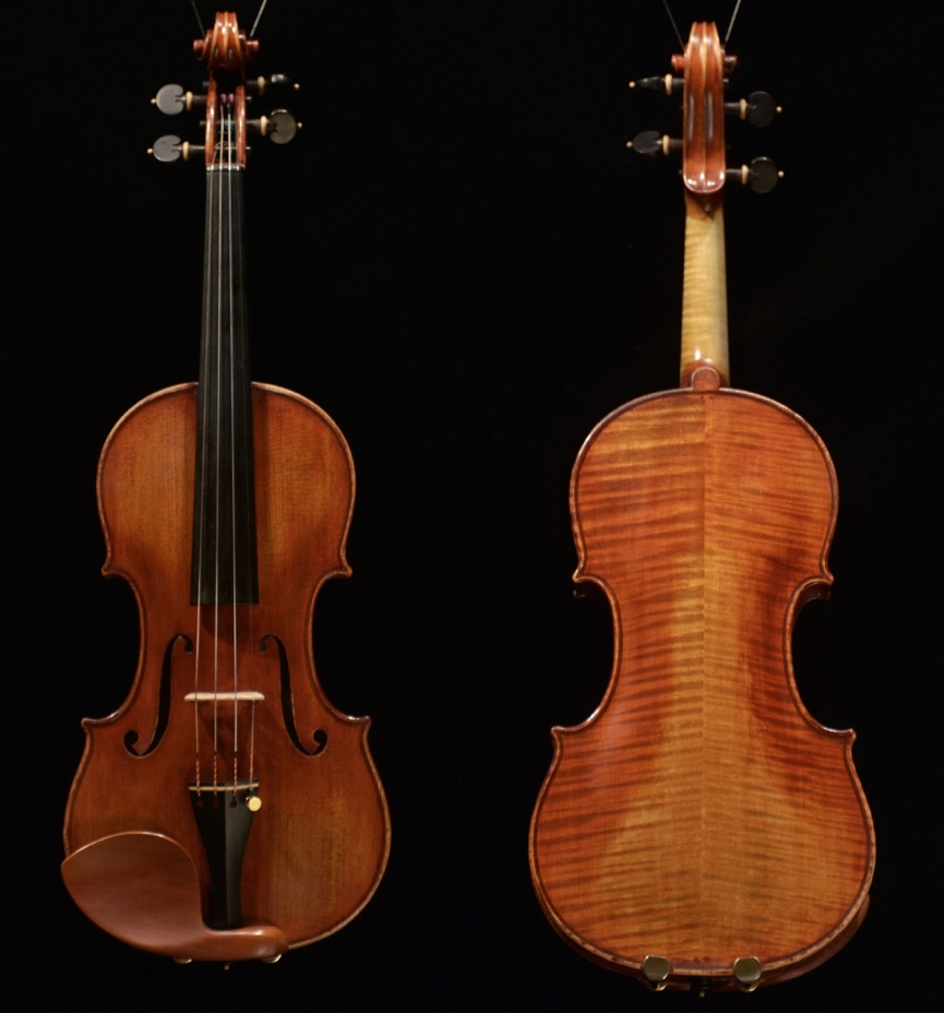 Violin   Opus    4 2 5     is   the   second  violin    in   the   quartet