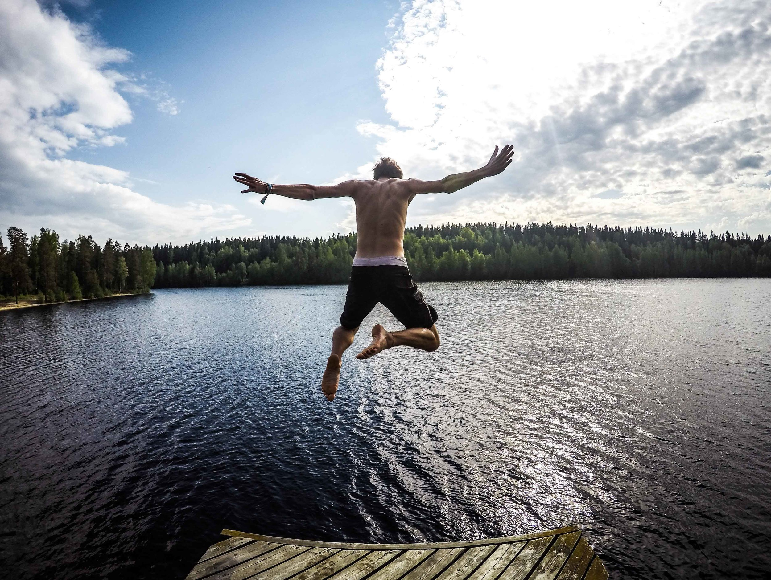 How to Have More Fun in Your Life | Japheth Mast Blog