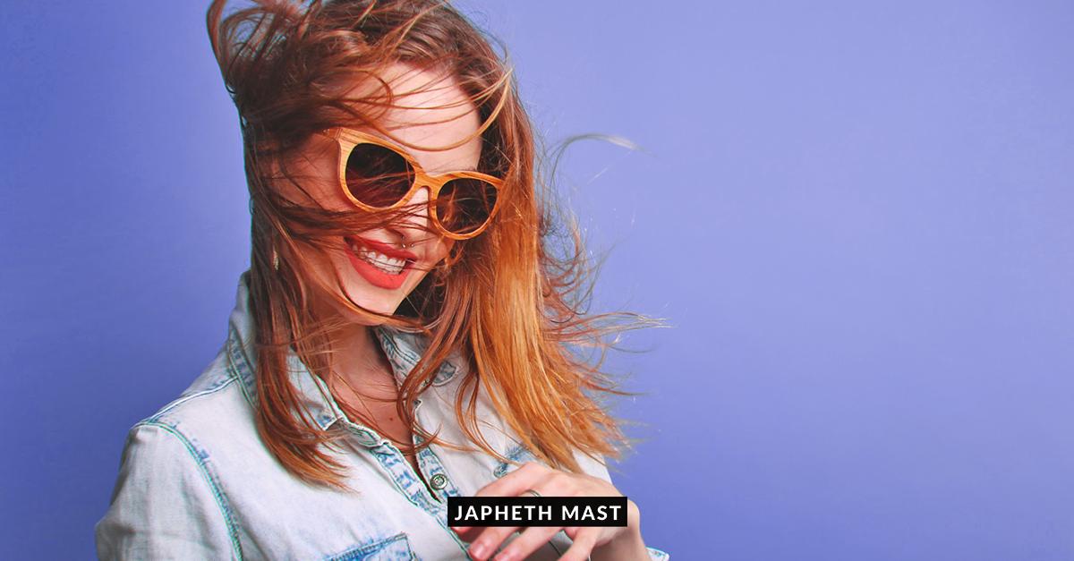 Celebrating Yourself is The Key to Killing Shame | Japheth Mast Blog