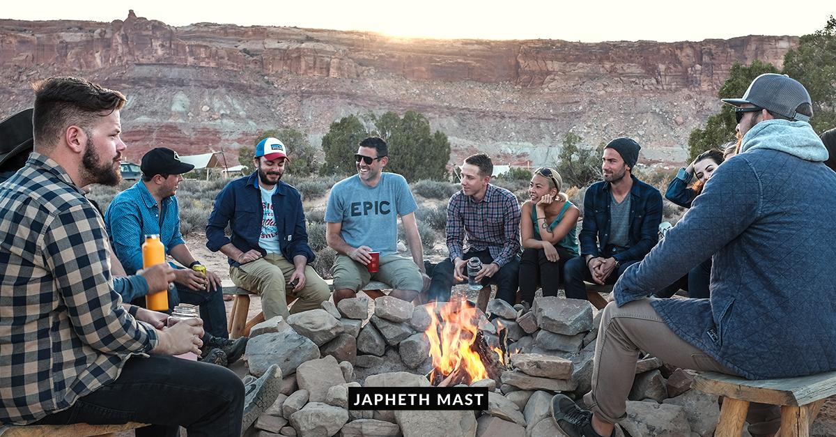 Japheth Mast Photo Blogger in Redding California Emotional Health and Business Blog