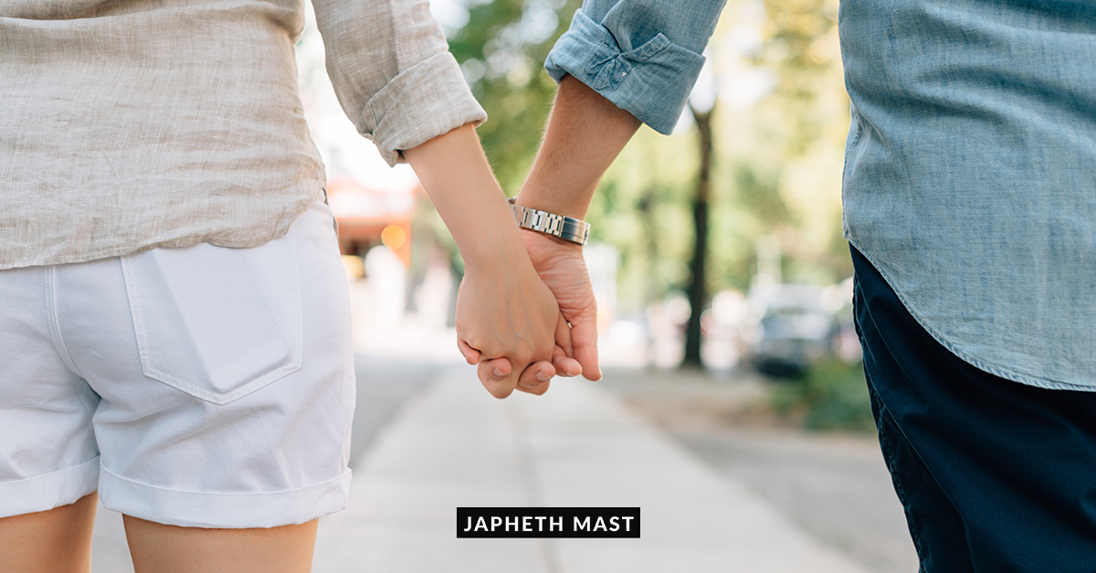 The Unstoppable Power of Belonging: Why People Will Do Anything to be Accepted | Japheth Mast Blog