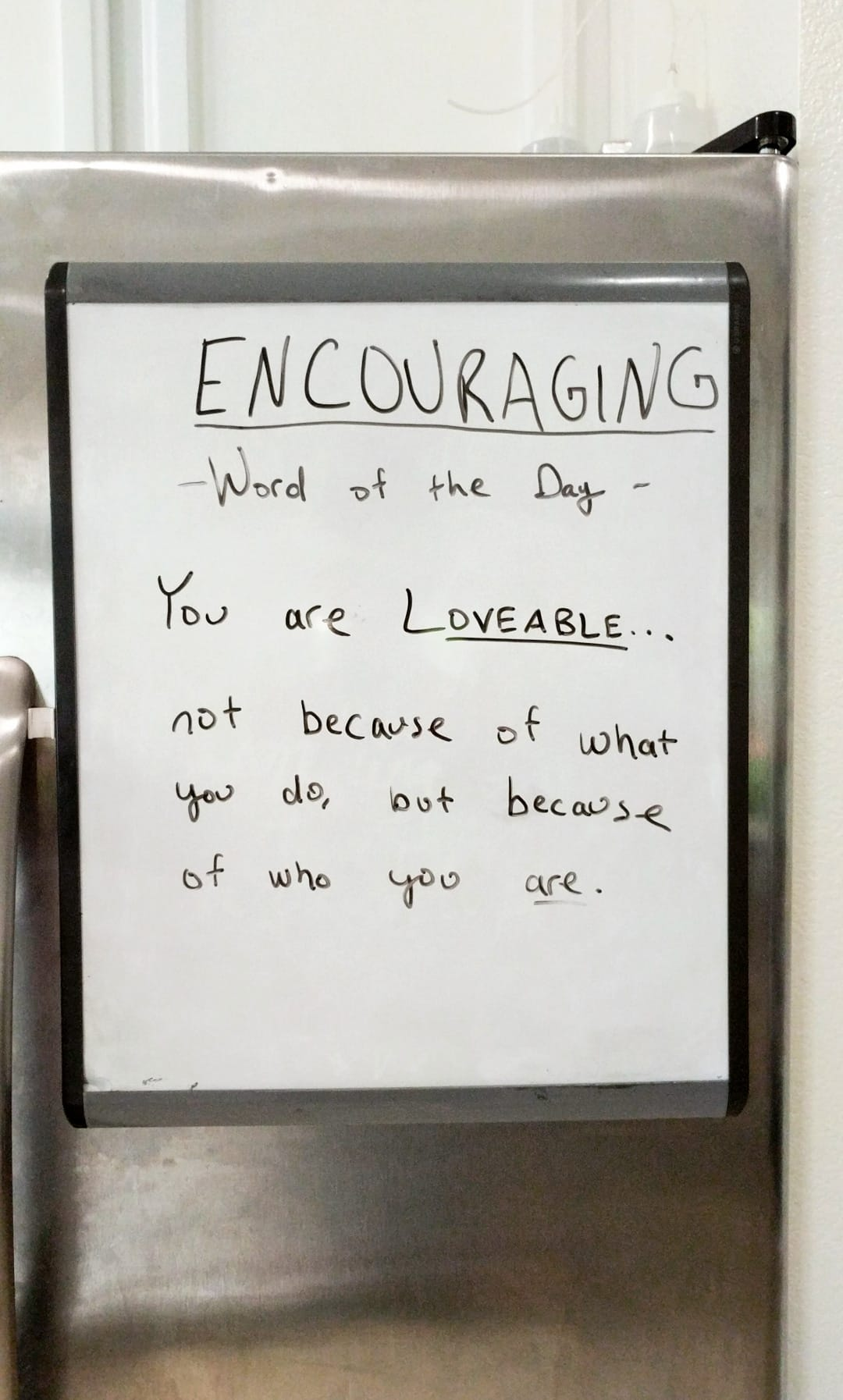 Encouraging and Inspiring Quote of the Day | by Japheth Mast