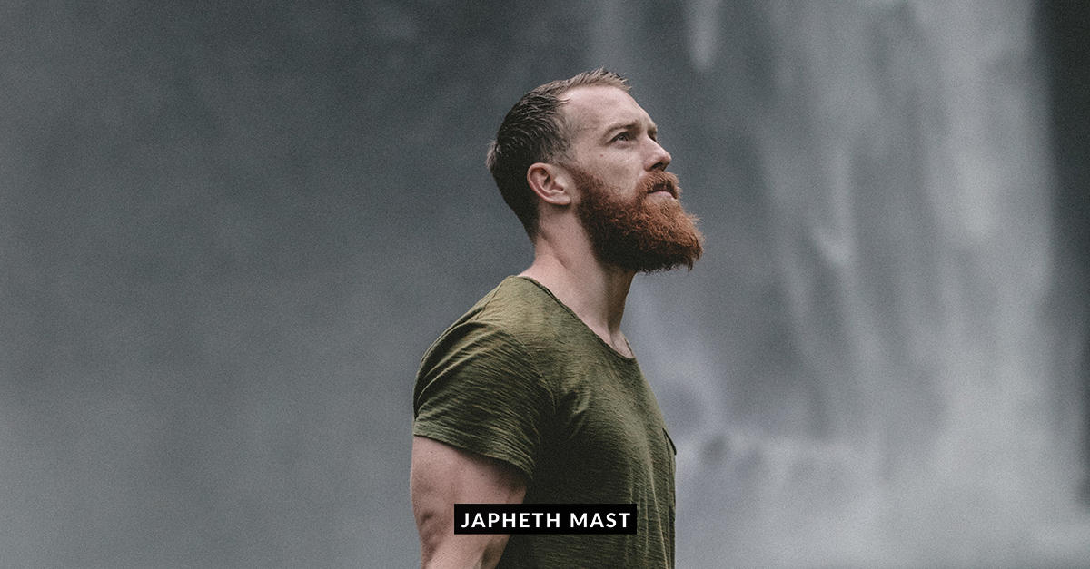 Japheth Mast Blog | Boys to Men: What Does it Mean to be a Man Wild at Heart?