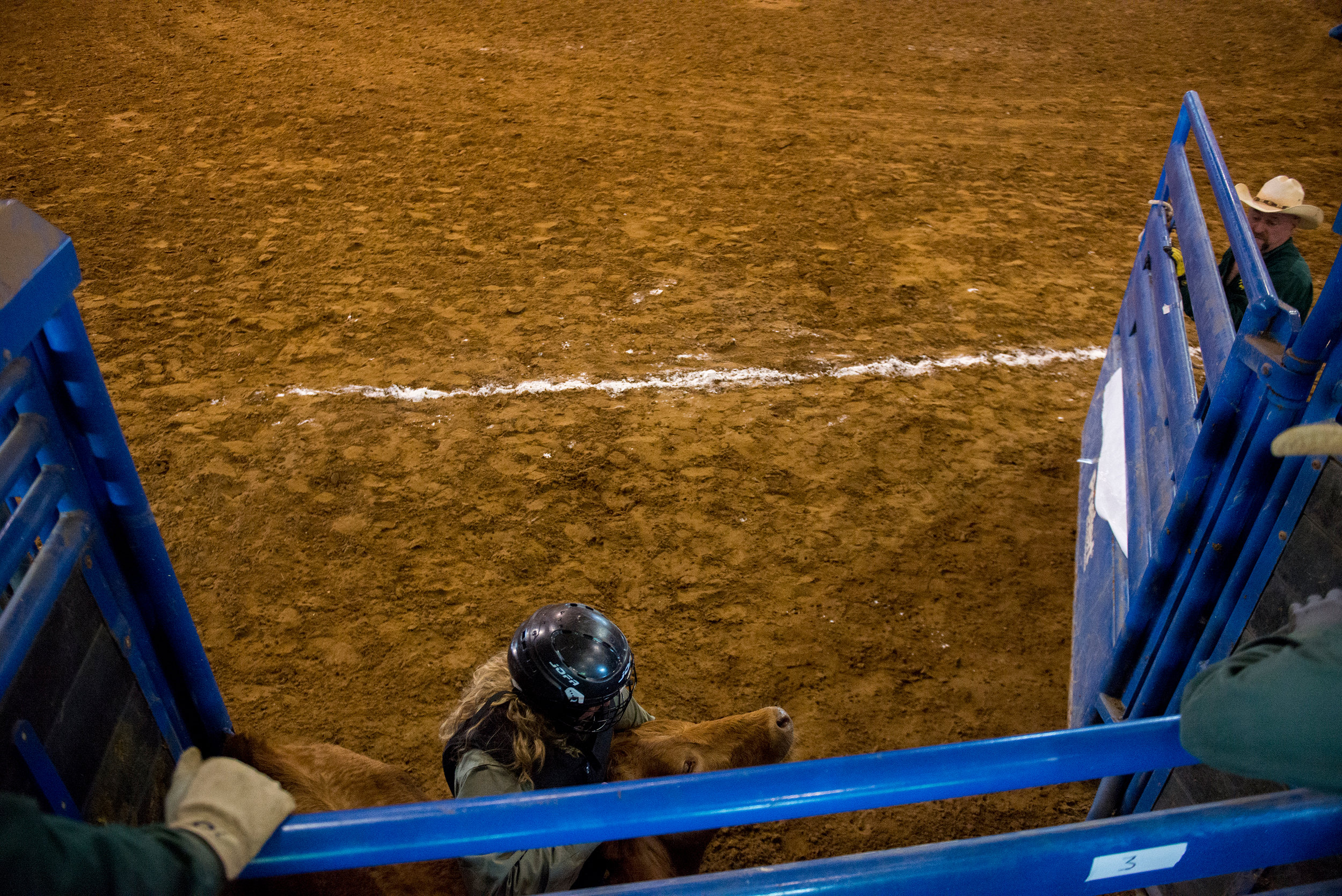 Texas Traditions Rodeo