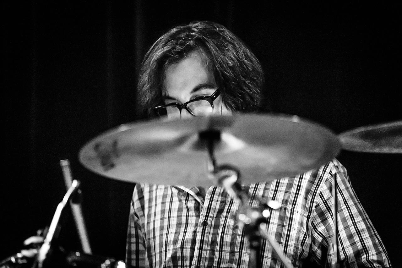 ASSEMBLY OF DUST //Dave Diamond   © Mandy Pichler 2017