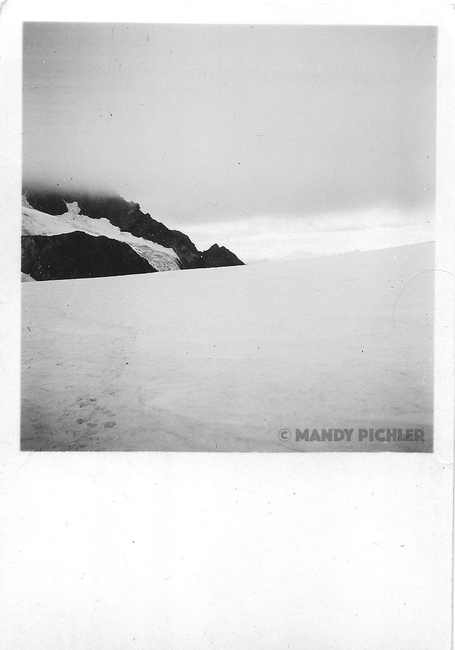 Austrian Alps c1930