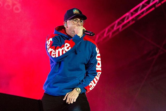 Logic • Beale Street Music Festival • May 2018 . . Photographed for @slyvinyl . . #bsmf18 #bsmf #memphisinmay #memphis #mandypichlerphotography #concertphotography #livemusicphotography #livemusic #photography #photooftheday #musicfestival #thephotoladies #artofvisuals #womeninphotography #bestmusicshots #audioloveofficial #canon #canonusa #artofvisuals #rhodeislandphotographer #slyvinyl #logic #rap #rapper #hiphop #logic301 #ratpackfam #ratpack #logictown