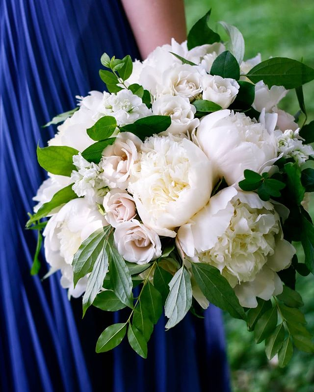 Bouquet for an endless summer 🌿