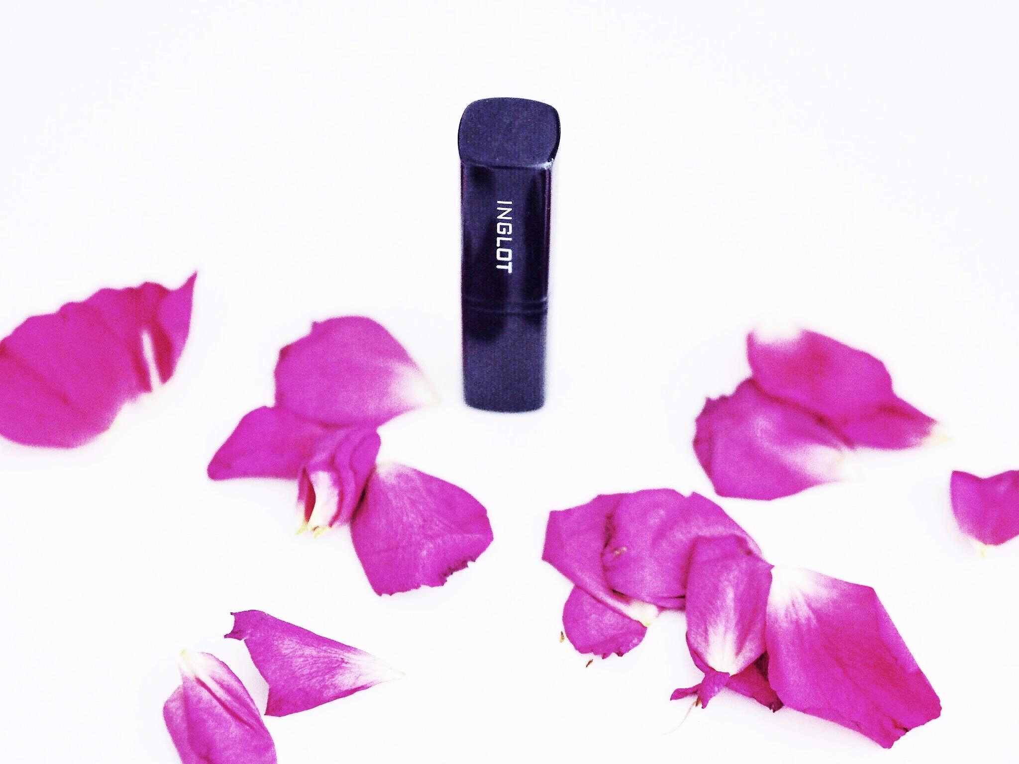 Inglot lipstick