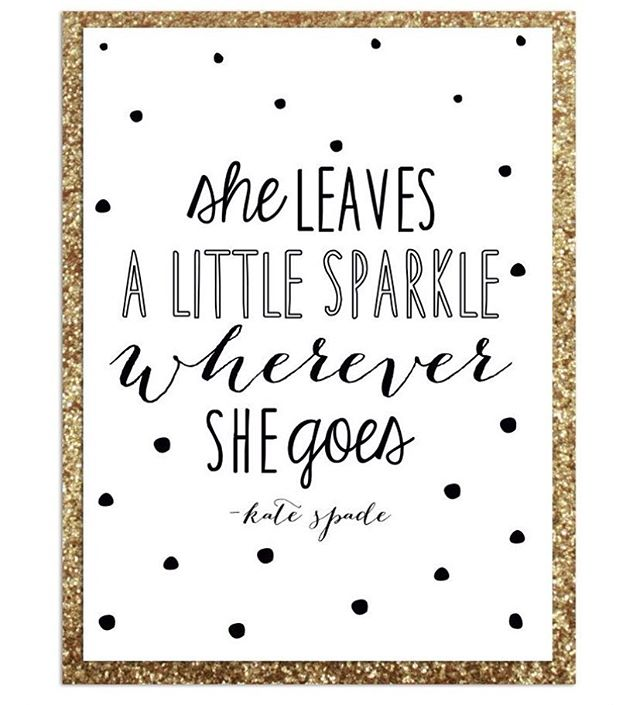 Kate Spade was a visionary  She will be truly missed 😓  #ripkatespade #katespade #suicideawareness