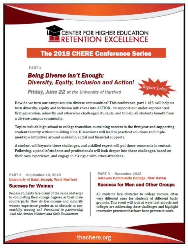 June 22 event flyer