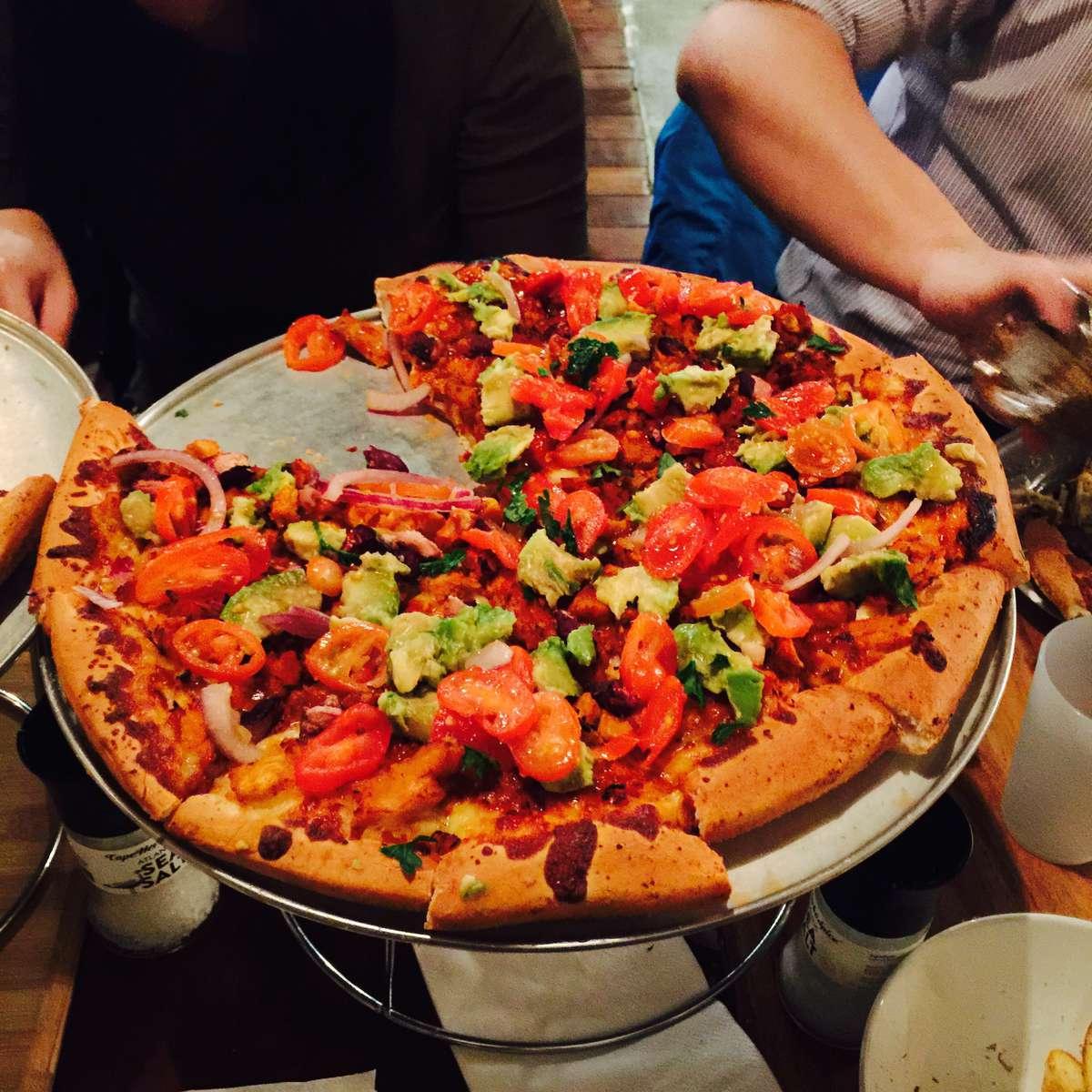 Theo & Co Pizzeria
