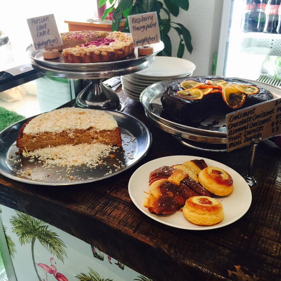 Yocal Cafe Fremantle