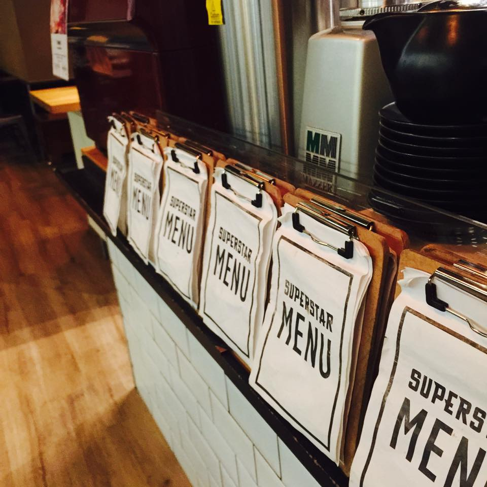 Superstar Waffles Northbridge