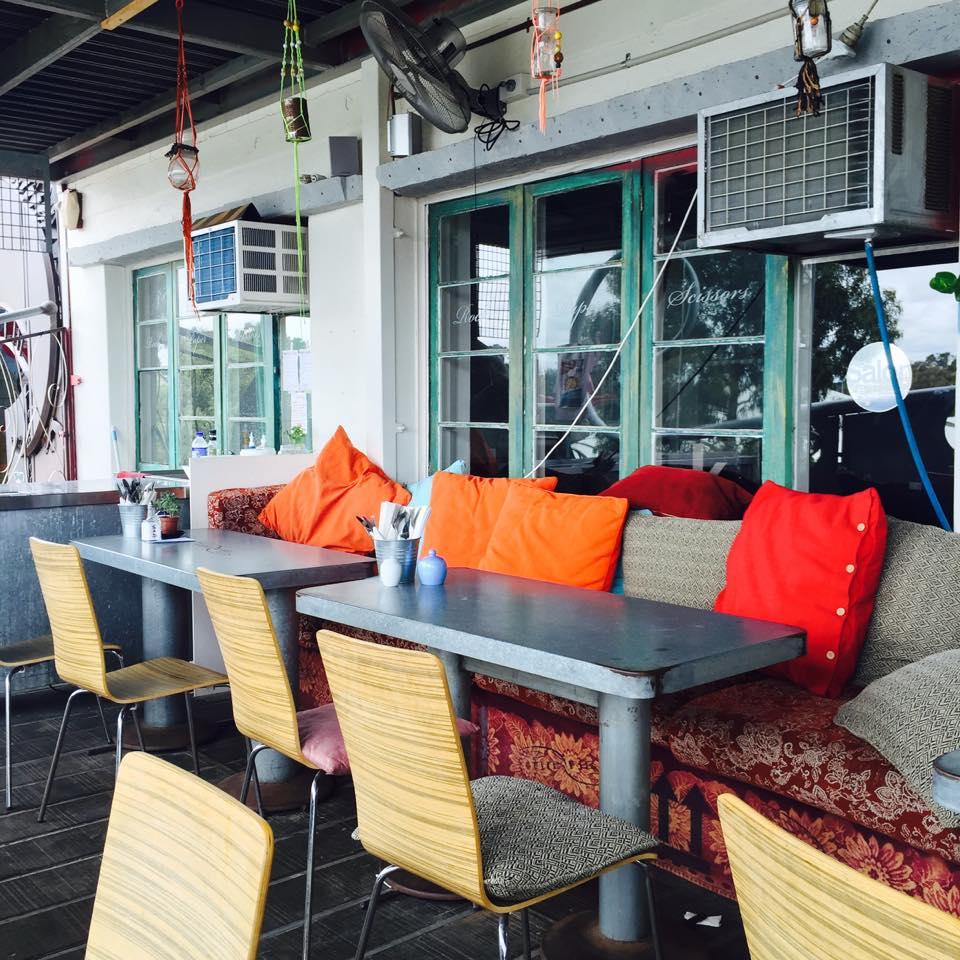 Blinco Street Cafe Fremantle