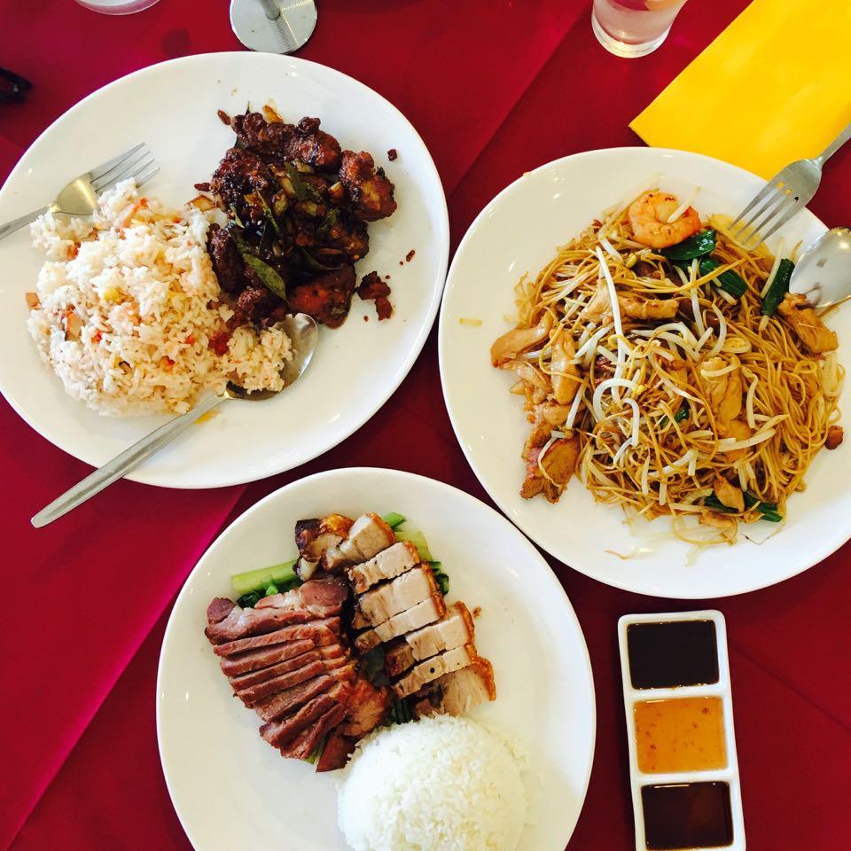 South Ocean Chinese Restaurant