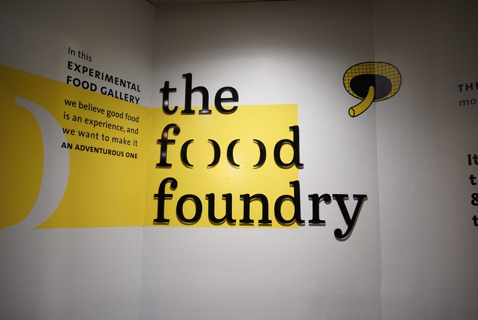 The Food Foundry Victoria Park