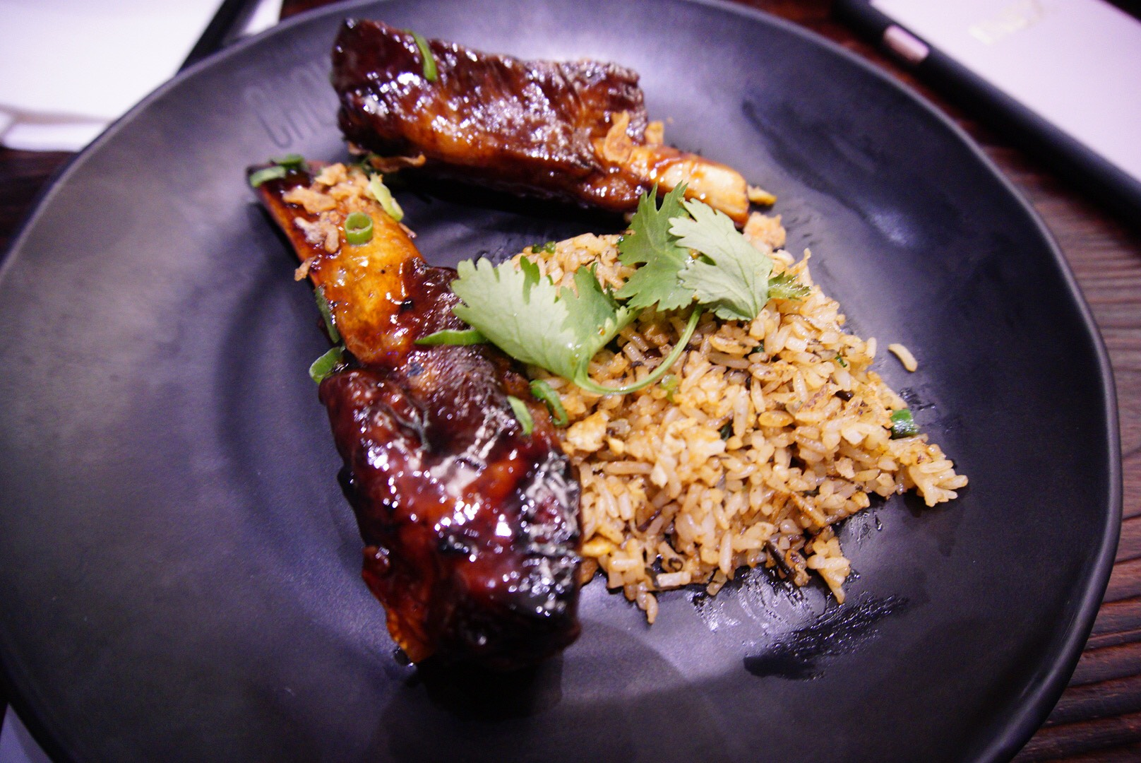 Miss Chow's Spare Ribs