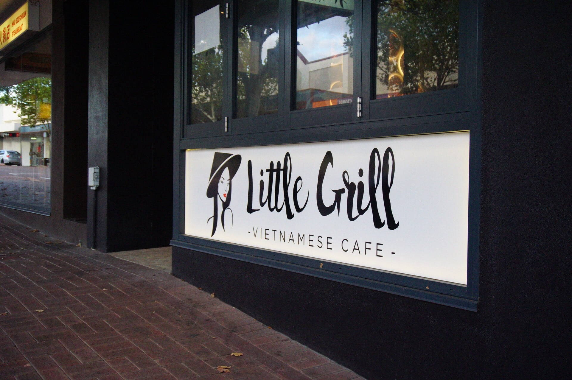 Little Grill Vietnamese Cafe Victoria Park Perth