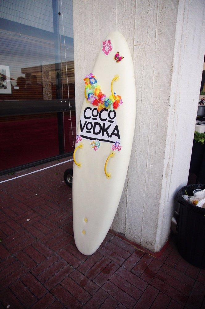 Coco Vodka
