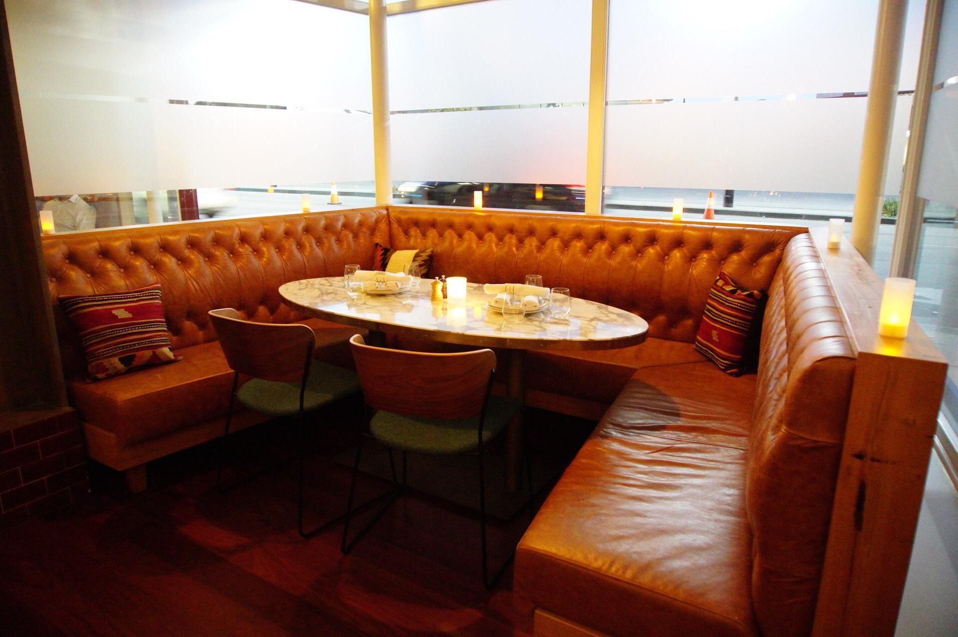 The Globe Eatery 140 William