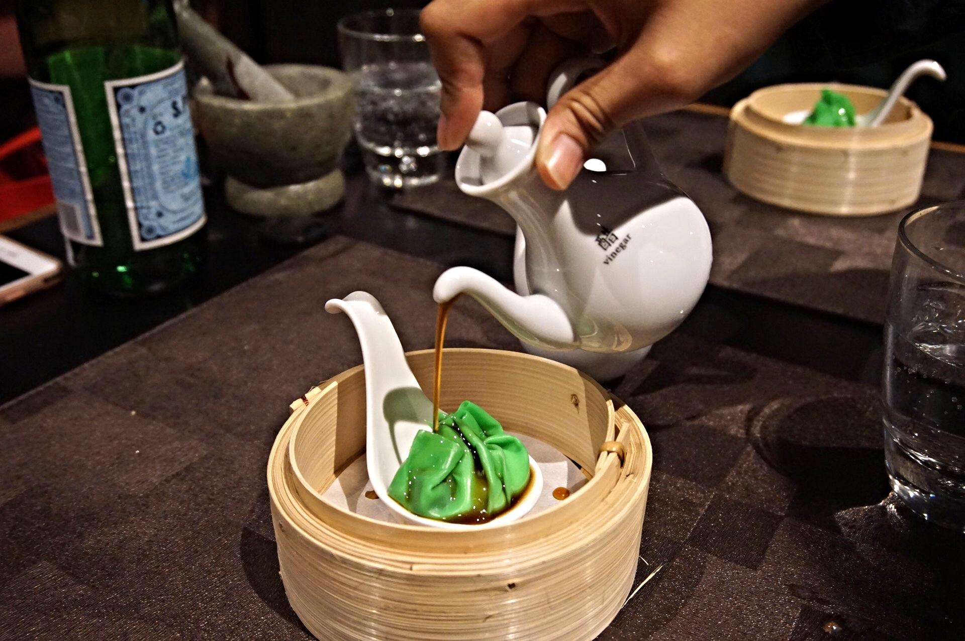 Restaurant Labyrinth Chendol
