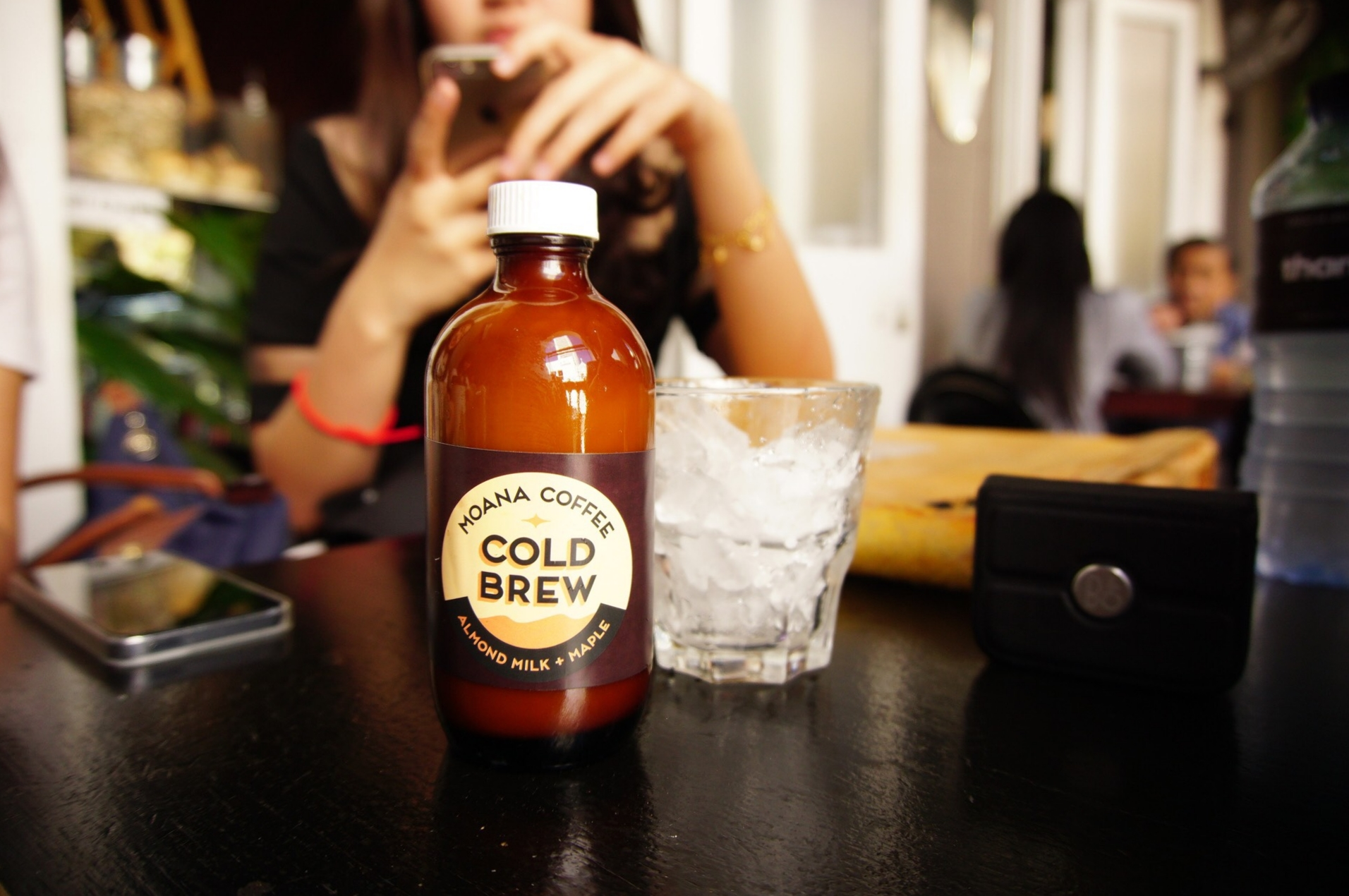 Moana Coffee Cold Brew