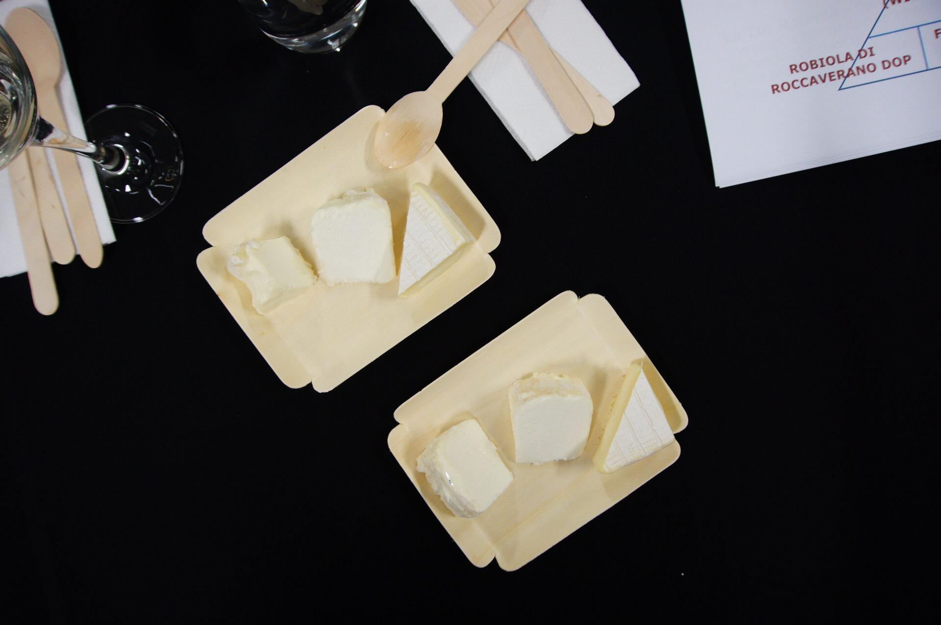 Blue Cow Cheese Robiola