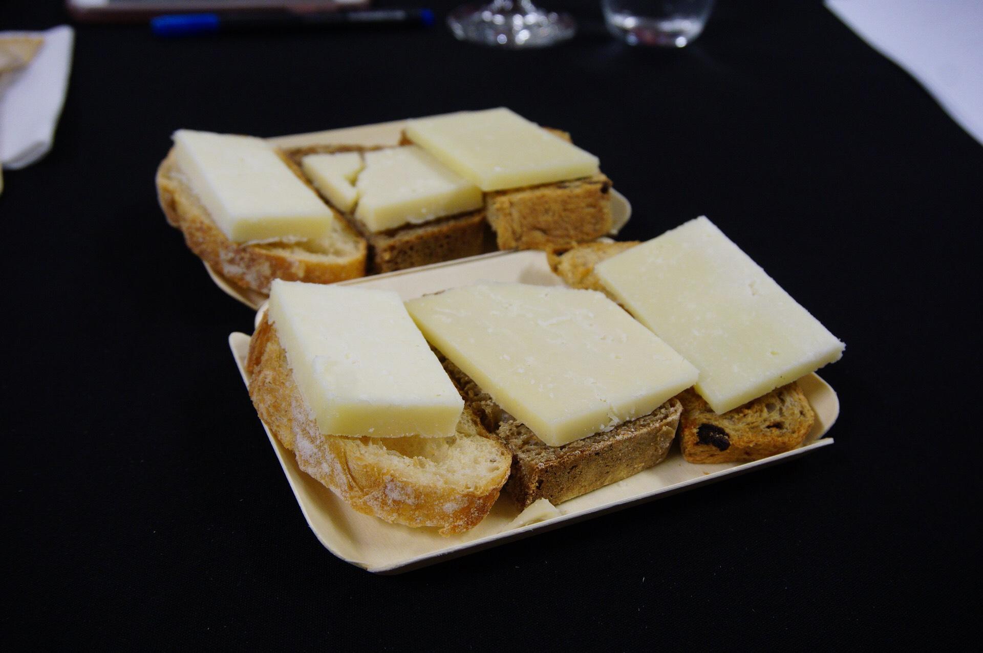Blue Cow Cheese Pecorino