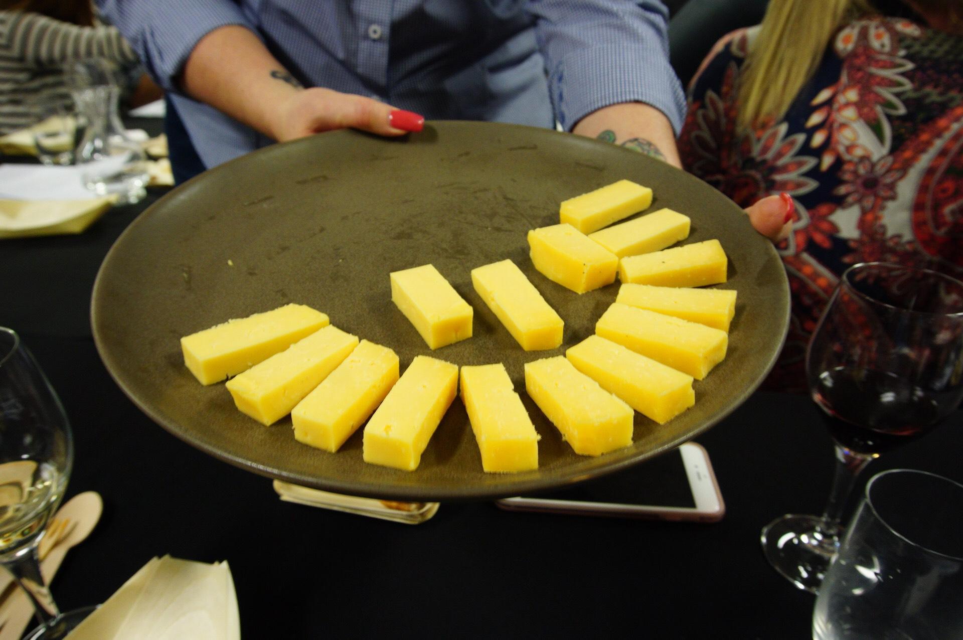 Blue Cow Cheese Trentingrana