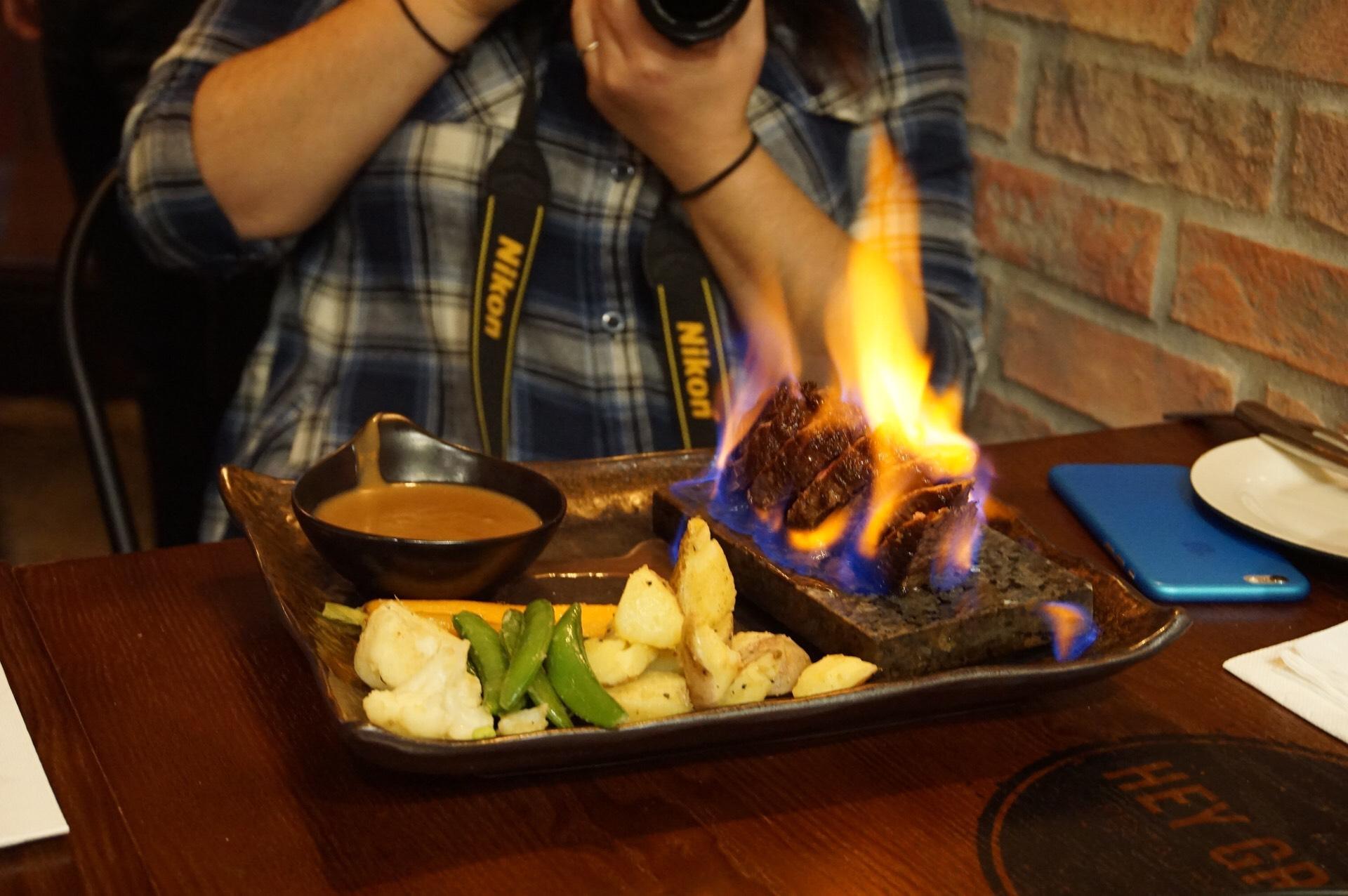 Flame Tender HG at Hey Griller