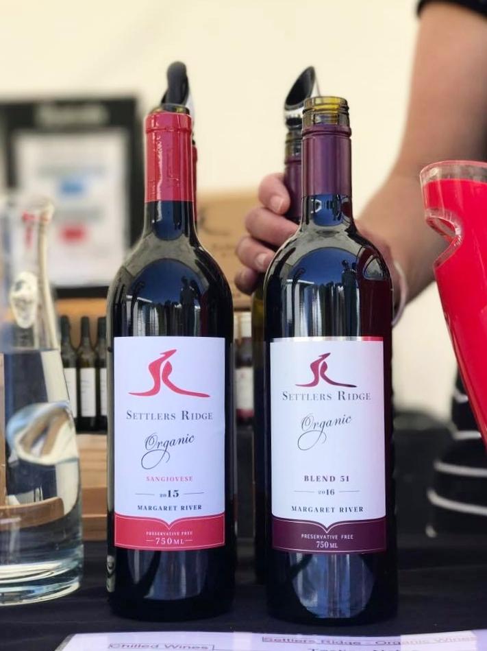 Settlers Ridge Wine Unwined