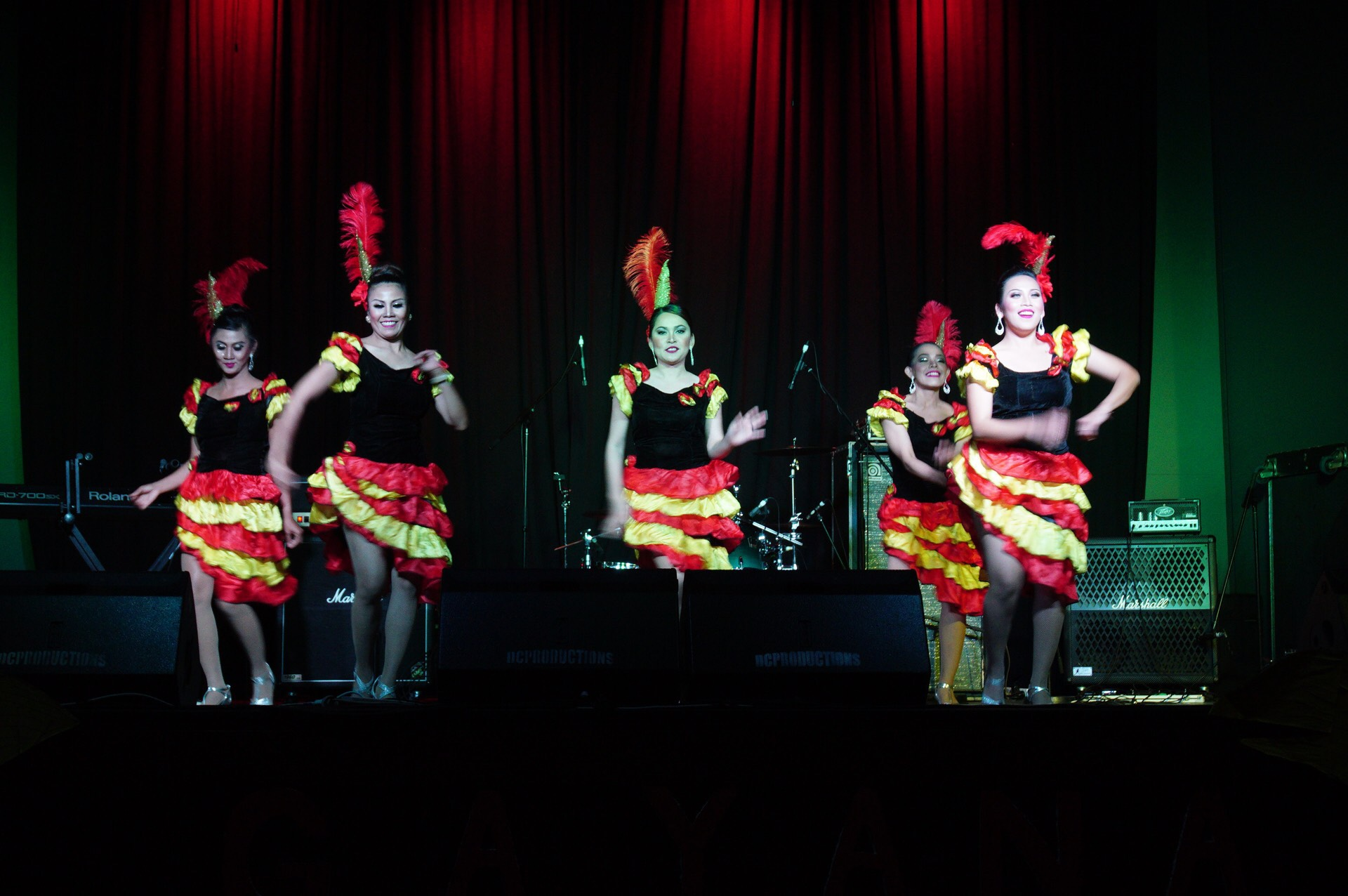 Indonesia Cultural Night Perth