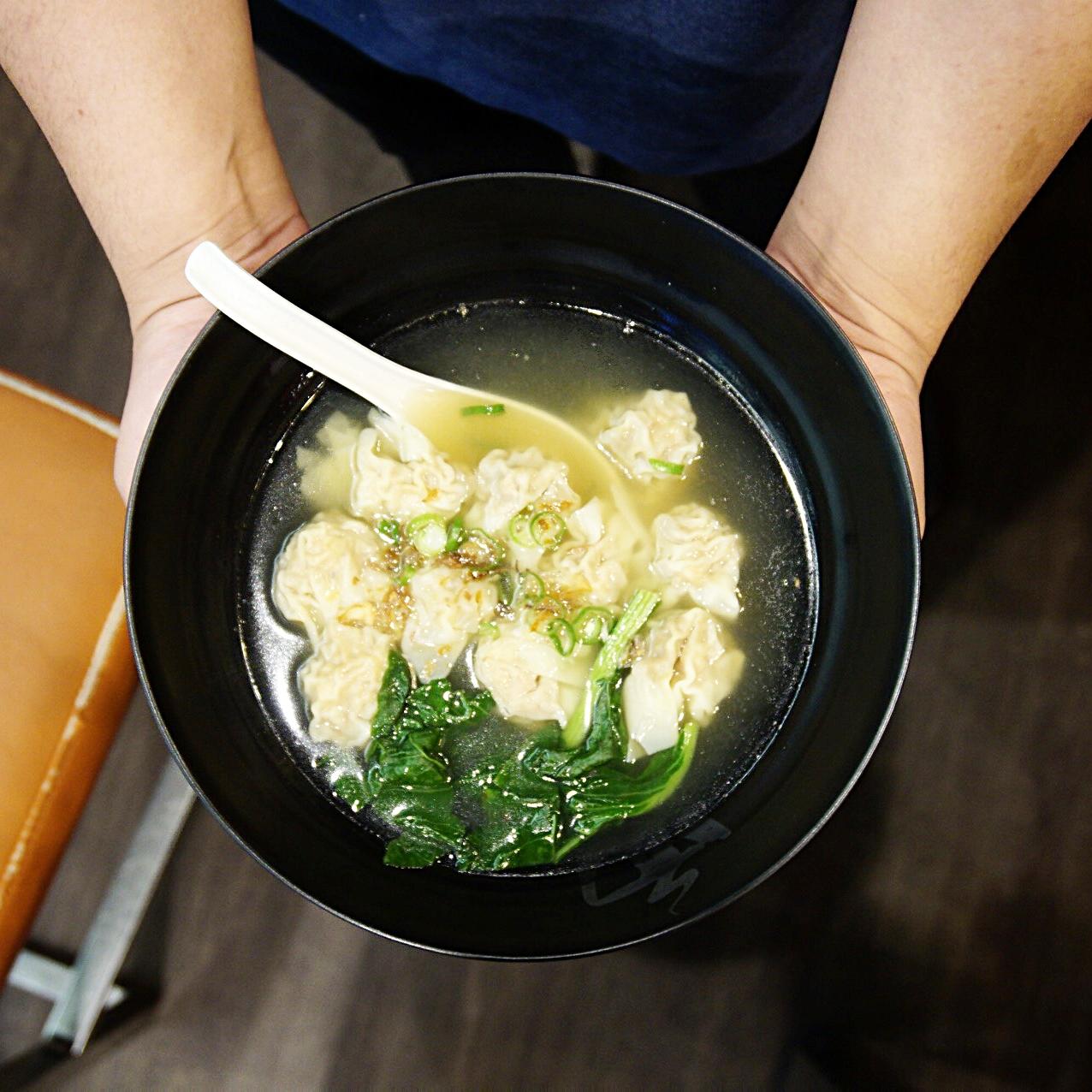 Wonton Soup Noodle Forum