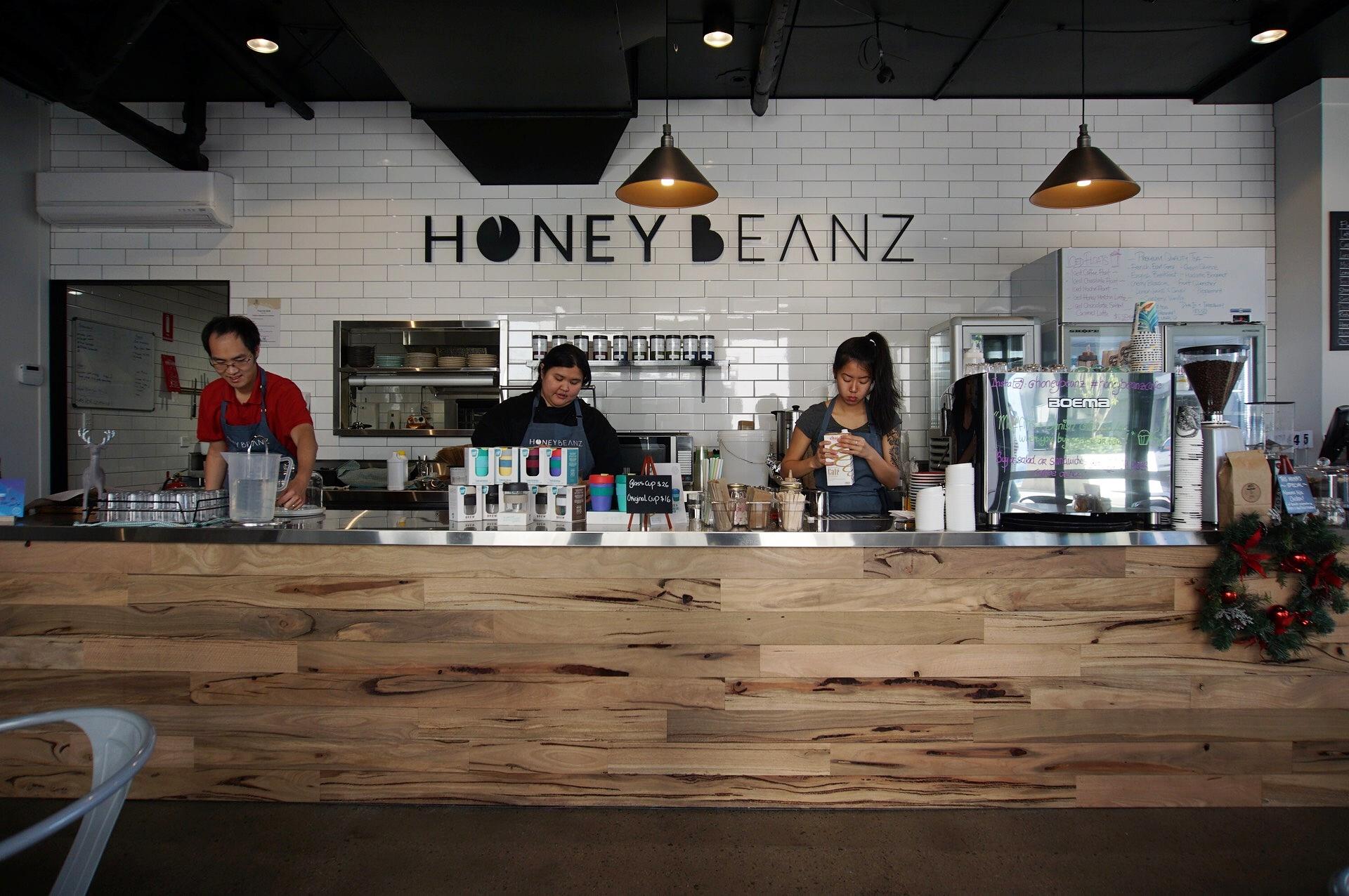 Honey Beanz Subiaco