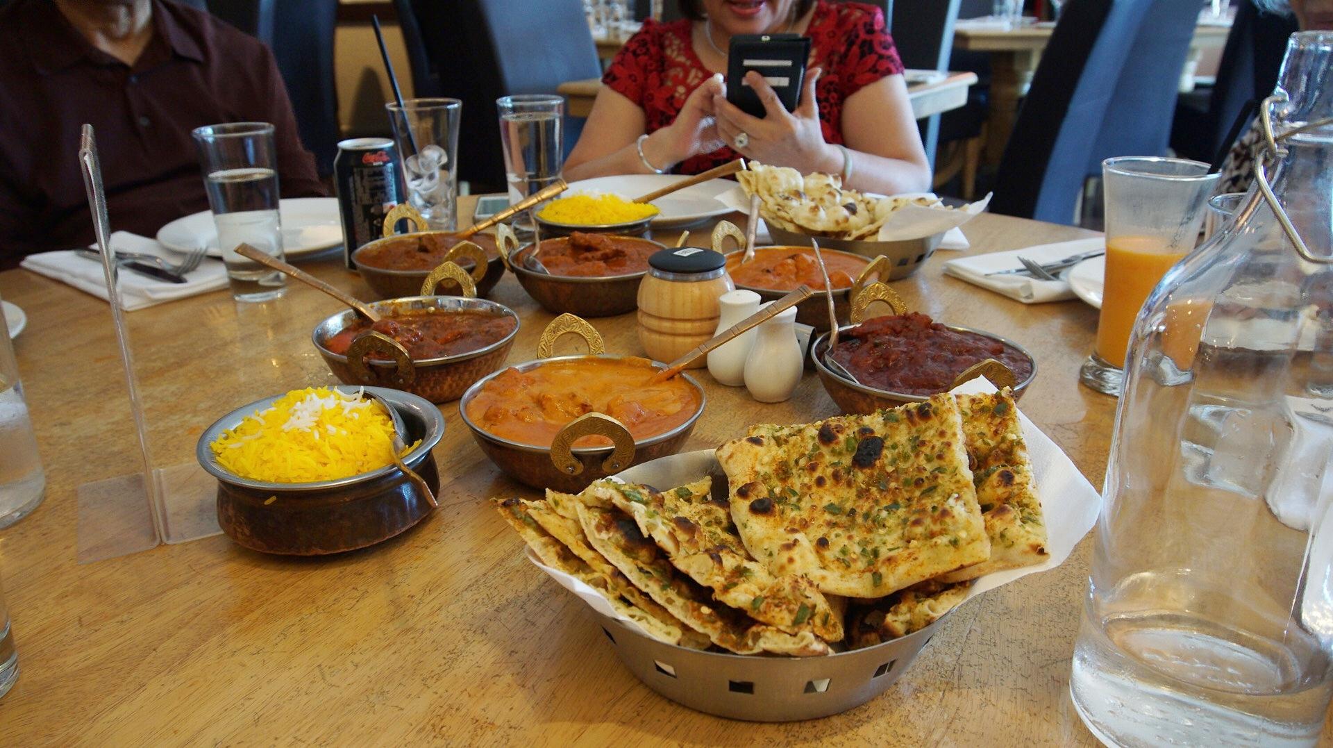 Anghiti Indian Restaurant Innaloo