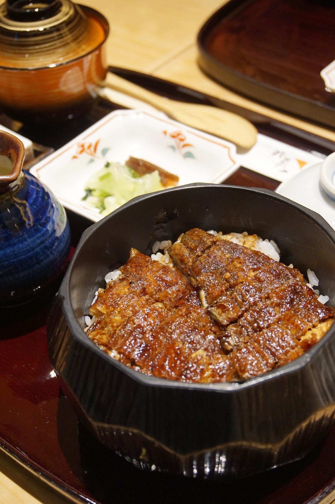 Hitsumabushi Bincho Osaka