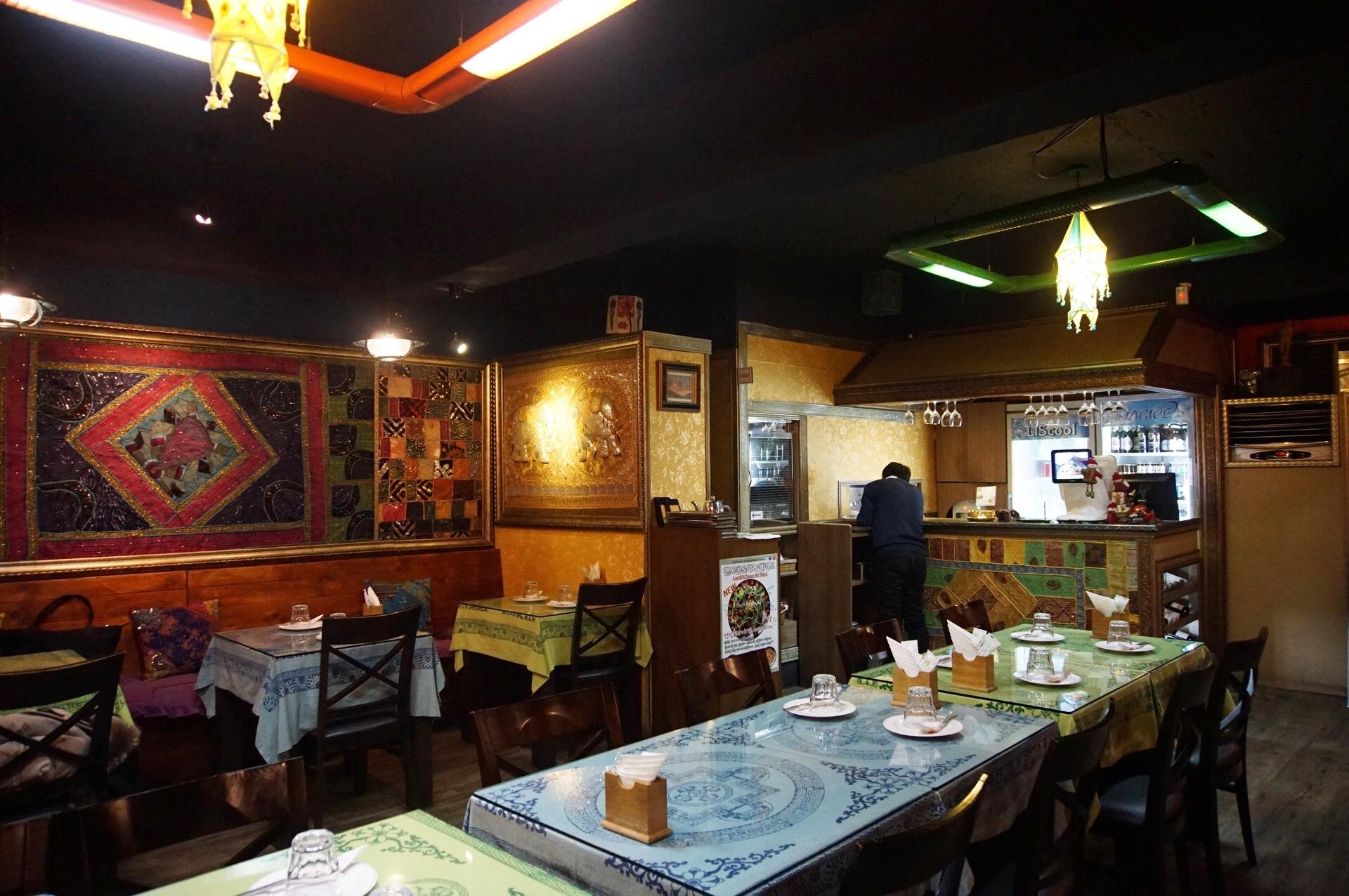 Shanti Indian Hongdae