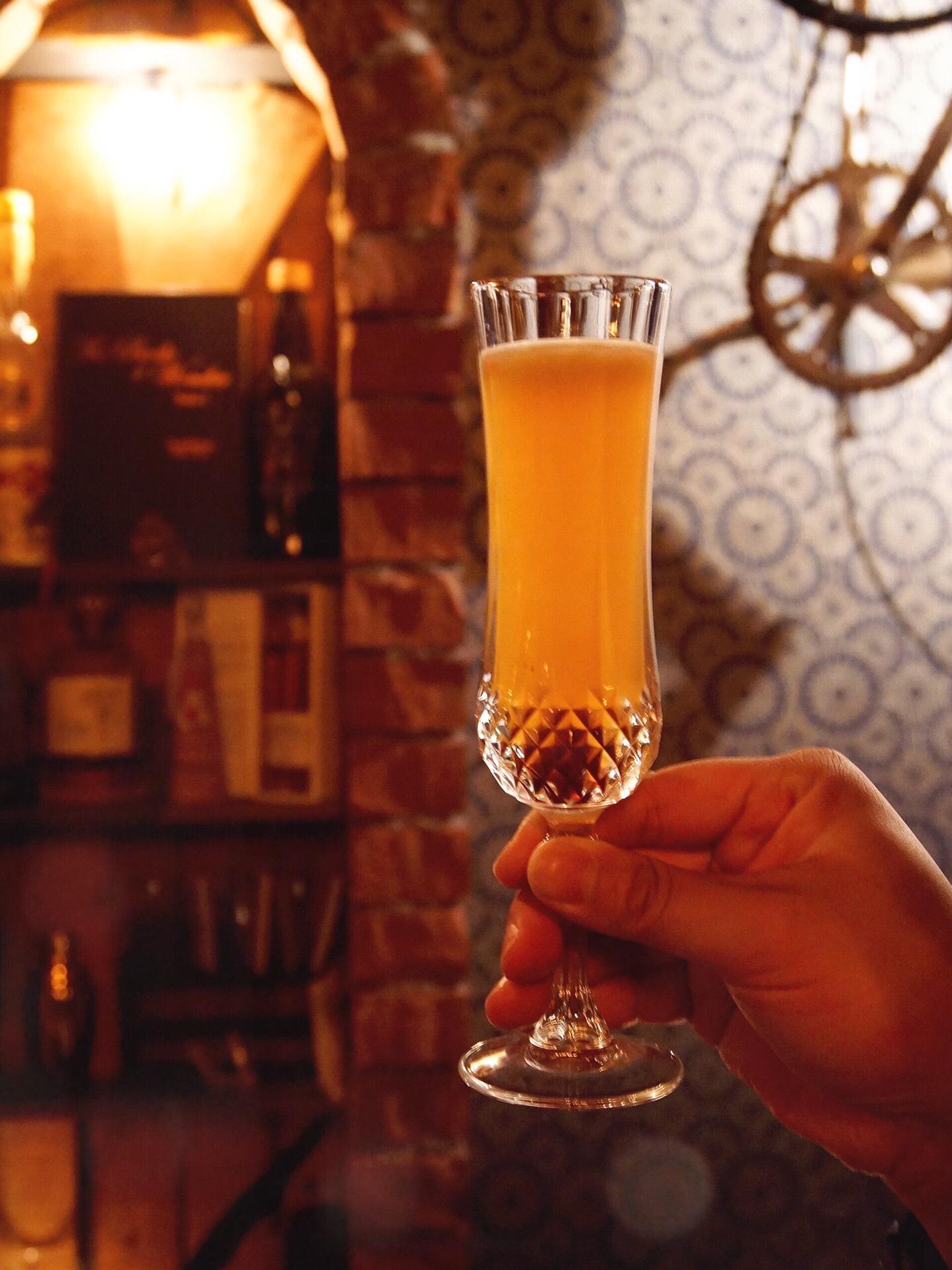 L'escamoteur Cocktails