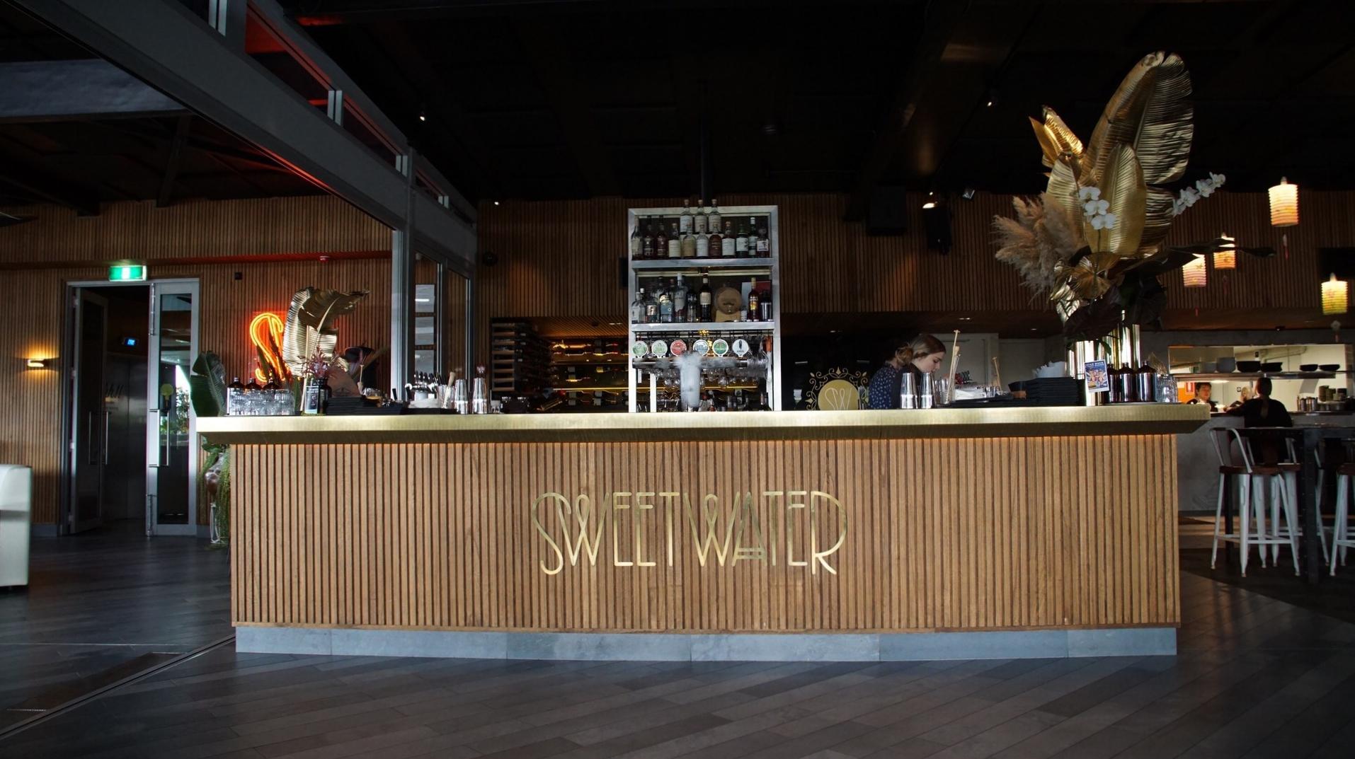 East Fremantle Bar