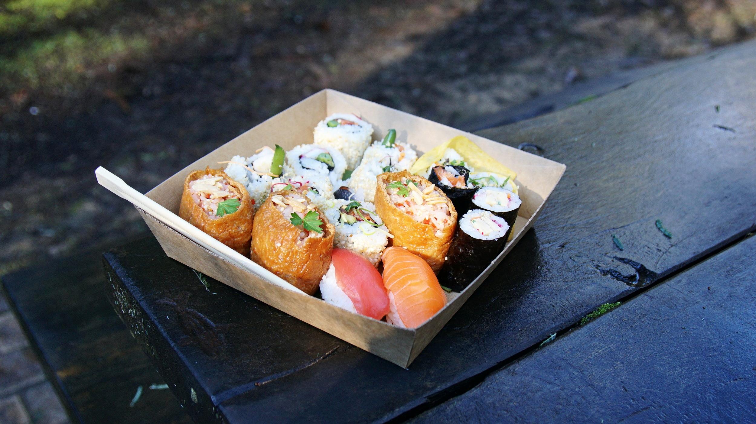 Masaaki's Sushi