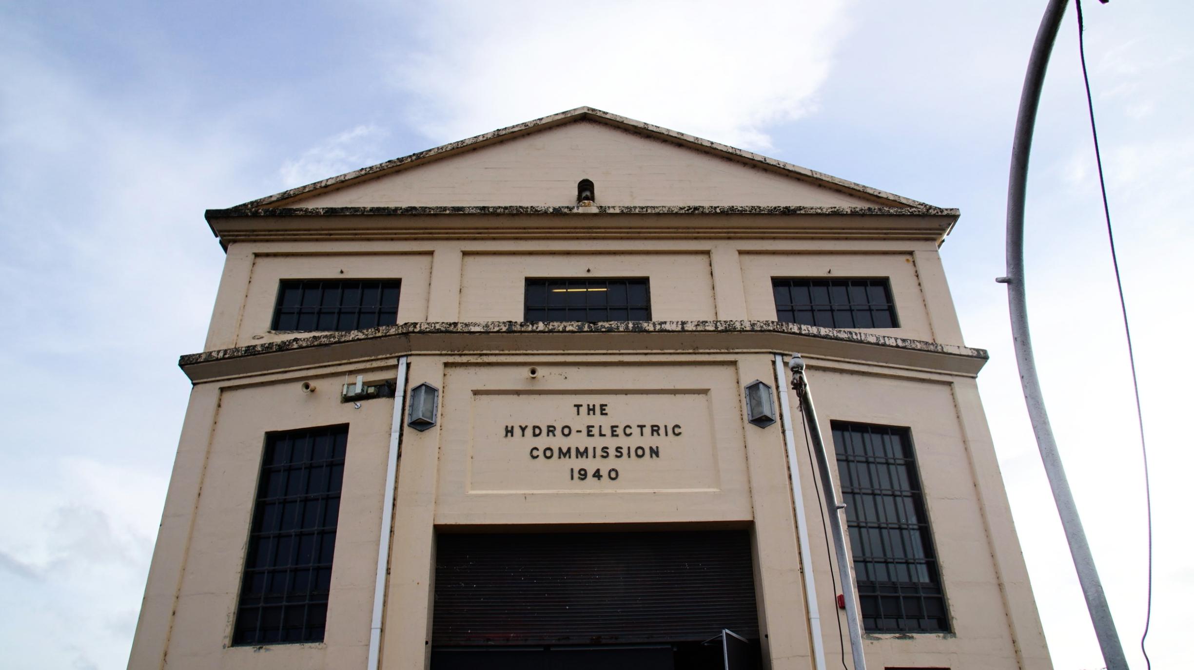 Built in 1940