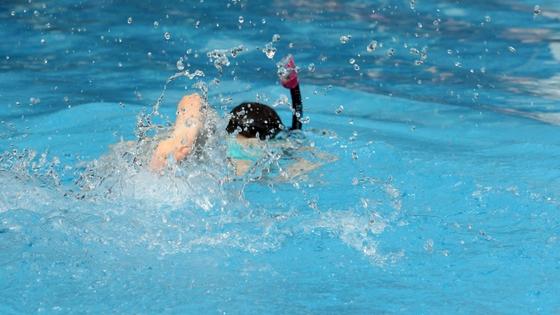 Swim Summer