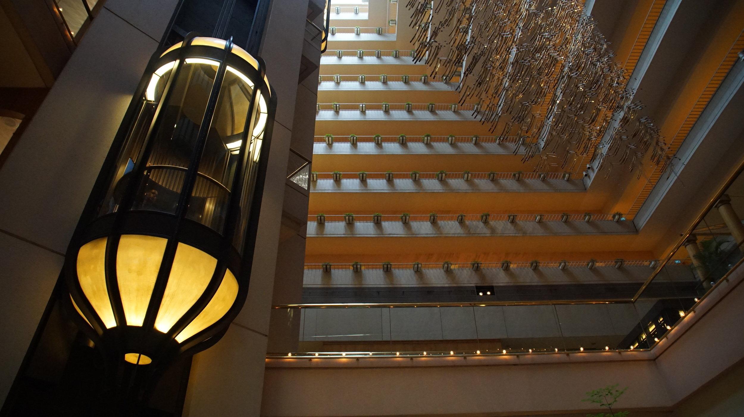 Regent Hotels Singapore