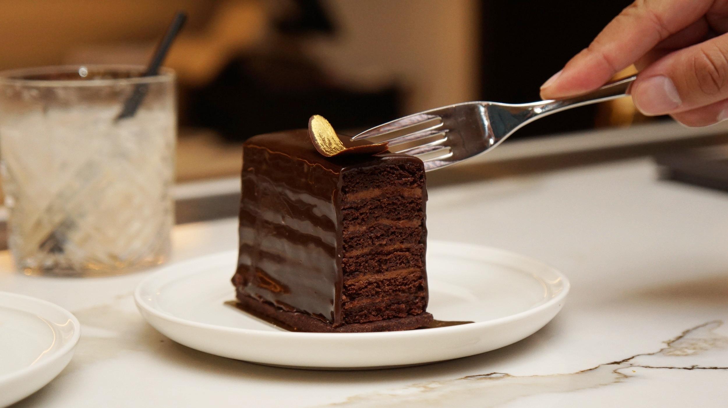 The Loft Cake