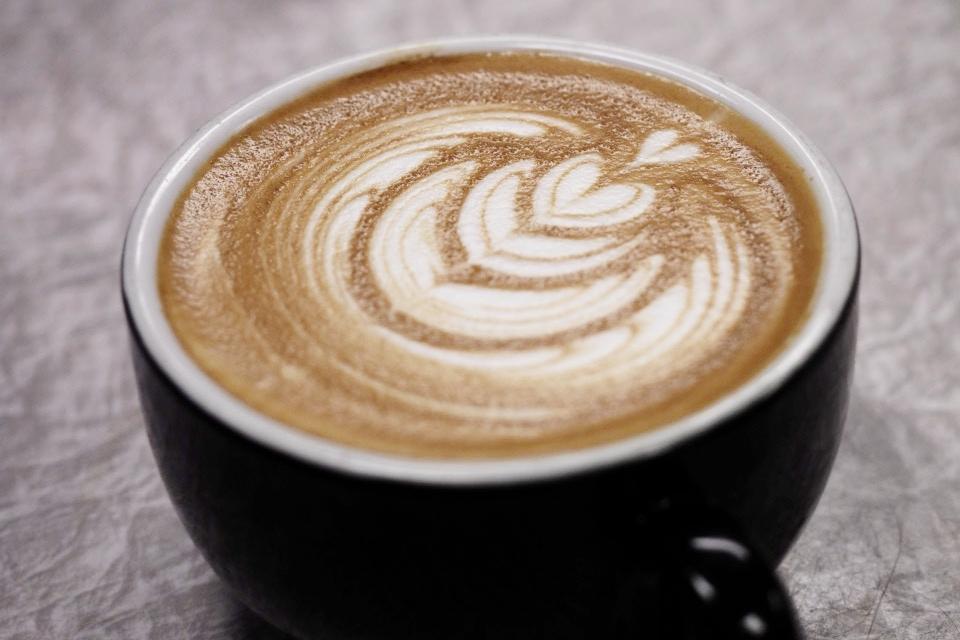 Fiori Coffee Swan Valley