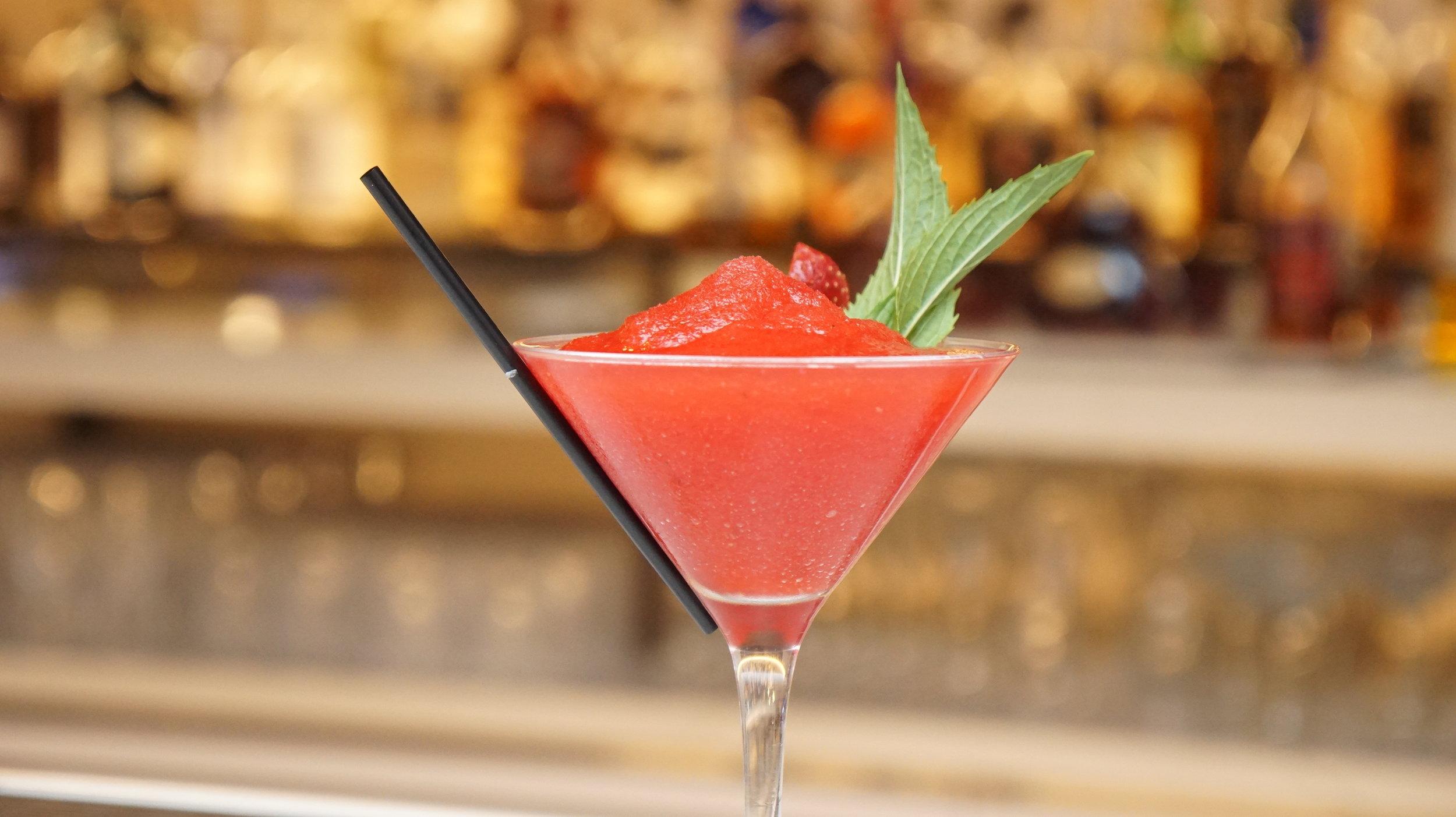 The Loft Cocktail