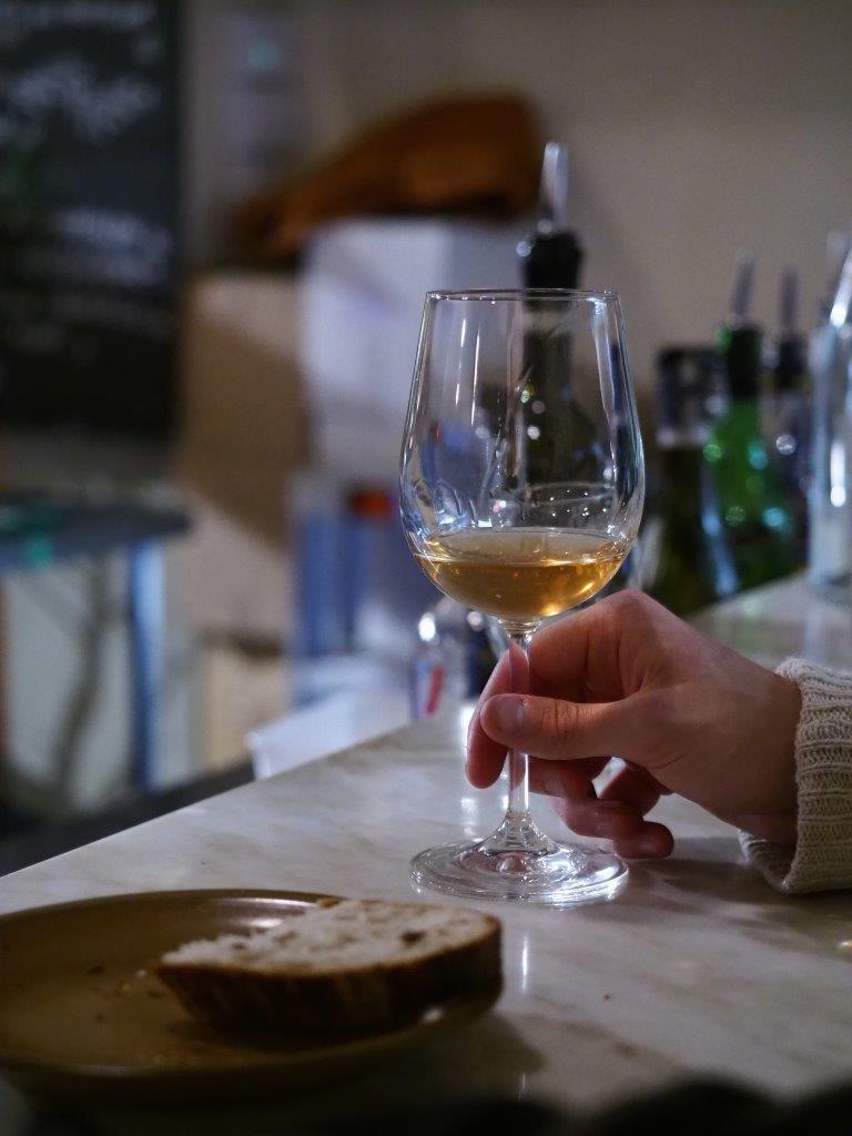 Latta Wine